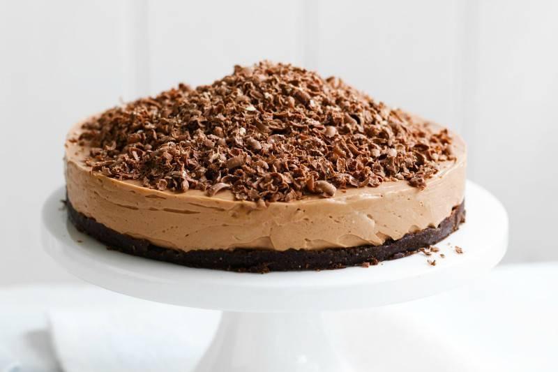 easy chocolate desserts