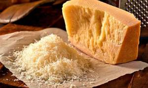 Did You Know That The Parmesan Cheese You Love Is Probably Fake?