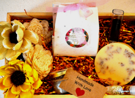 4 Gift Sets For Your Bridesmaids That Will Make Them Feel Truly Loved And Appreciated