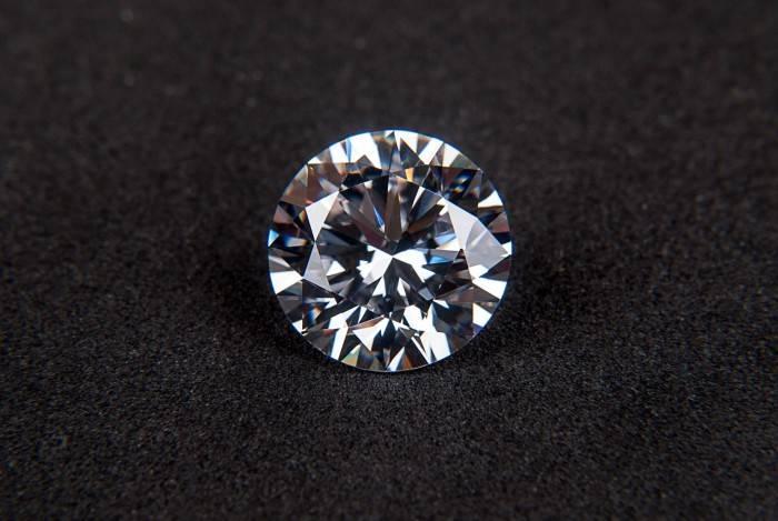 lab-made diamonds