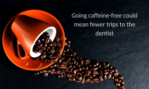 Why You Should Go Caffeine-Free At Least Once In Your Life