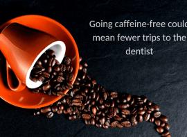 caffeine-free drinks