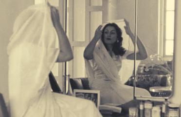 Marilyn Monroe of India