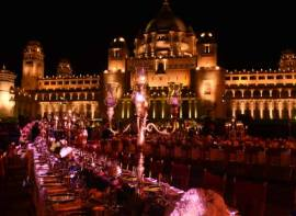Wedding Decor Trends For 2019 And Planning A Palace Wedding: All You Need To Know