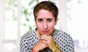 Meet Guneet Monga, The Indian Producer Who Won An Oscar This Year