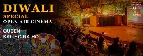 weekend events in Delhi