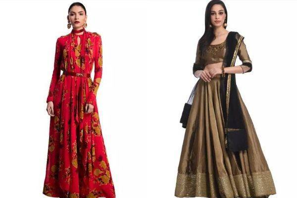 rent wedding clothes in Delhi