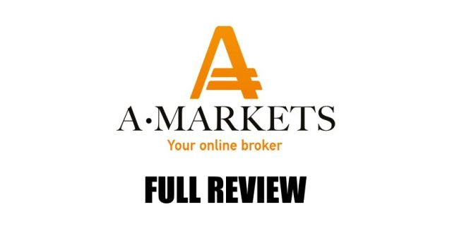 AMarkets Review