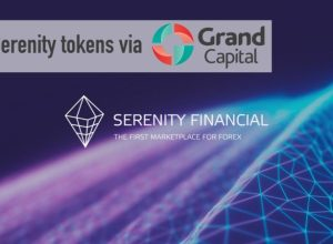 Buy Serenity tokens via Grand Capital