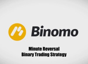 Minute Reversal - Binary Trading Strategy