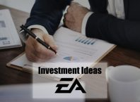 Investment Ideas from Alpari: Electronic Arts