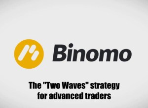 "The ""Two Waves"" strategy for advanced traders"