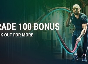 Pump Up Your Trading Skills With Free $100 From FBS