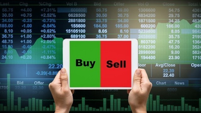 Trading Strategy - How to create it?