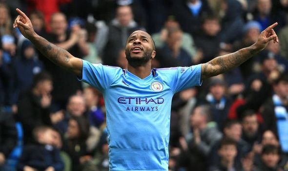 Raheem Sterling- FPL Differential