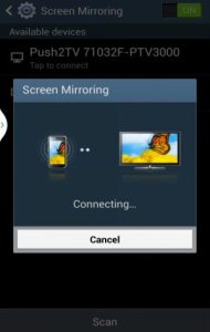 The ultimate guide of Galaxy S4 screen mirroring   Samsung Galaxy S4     galaxy s4 screen mirroring Update
