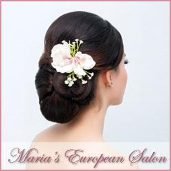 Maria's European Salon