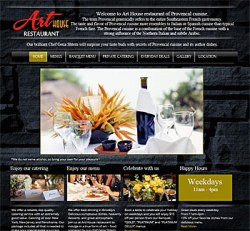 Art House Restaurant