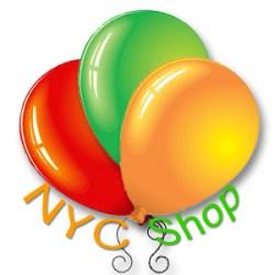 Balloon Shop NYC
