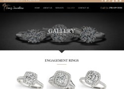 Benz Jewelers Website