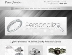Buono Jewelers Website