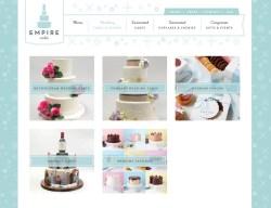 Empire Cake Bakery New York