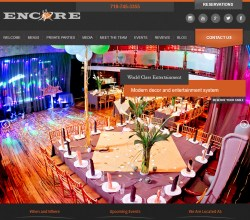 Encore Restaurant NYC
