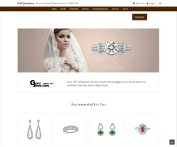 Goff Jewelers - Bridal and Wedding Jewelry on