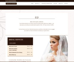 MANCINI GIUFFRE SALON SPA Bridal Services on Staten Isalnd