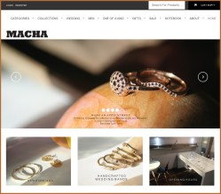 Macha Jewelry Studio