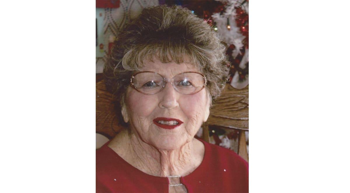 "Imogene ""Jean"" Scruggs Obituary"