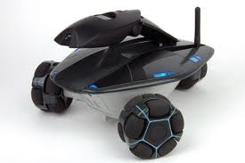 Rovio WiFi Robot