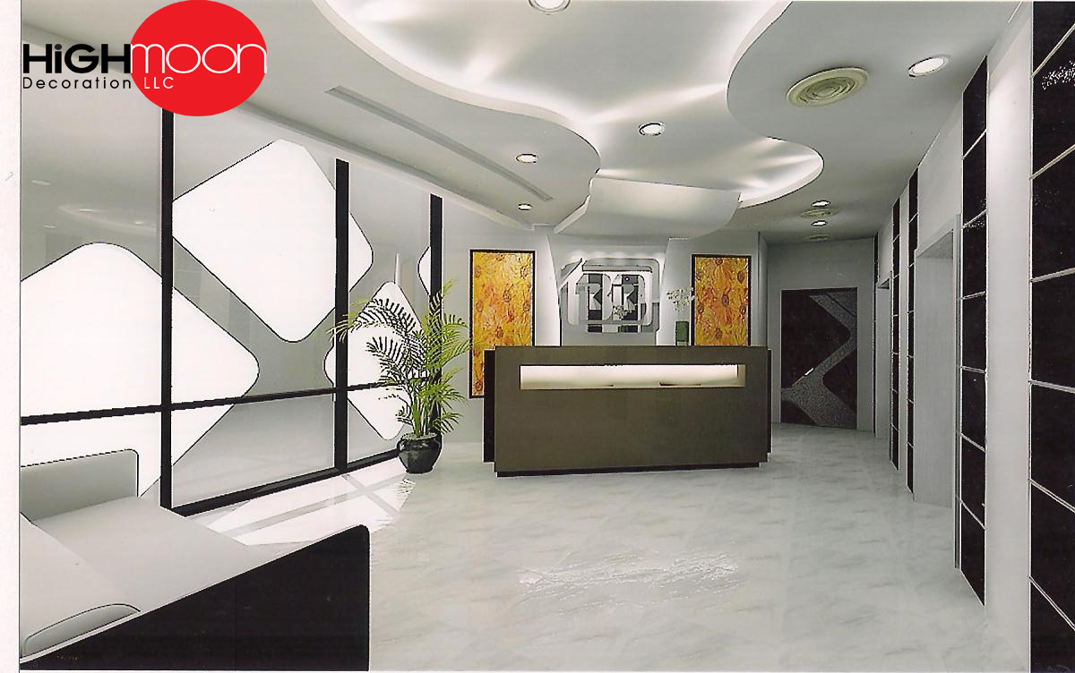 Office Designers In Dubai All About Interiors