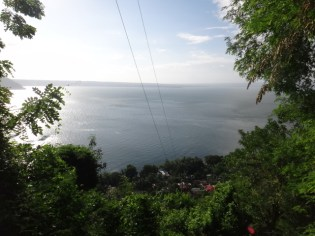 Lumampao 1500 Stairs, Cuenca, Batangas