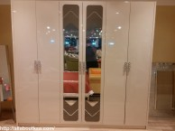 You can find this beautiful 6 doors, elegantly designed cupboard for just 1155 deducted from 2199.