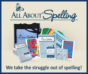 All About Learning All About Spelling