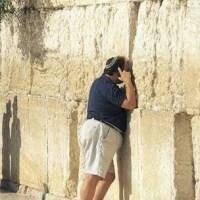 A conversation with God... a Jewish joke