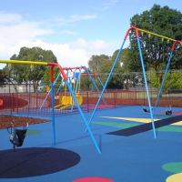 AG-W-22- A Playground
