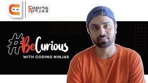 Coding Ninjas collaborates with Shubh Mangal Zyada Savdhaan fame, Jitendra Kumar for its  'BeCurious' campaign