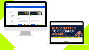 How Creative Injection boosted one of India's most active blogging community's website engagement, blogger acquisition, brand story and Alexa Rank?