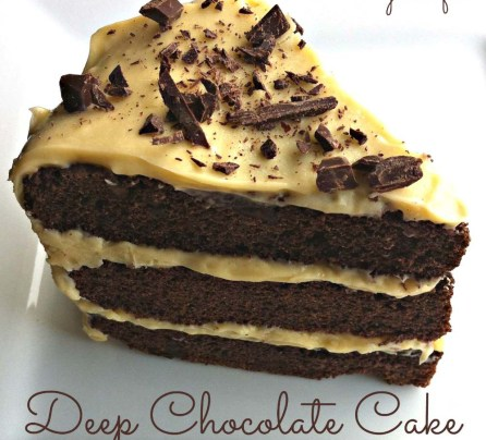Deep-Chocolate-Cake-Butter-Nutrition