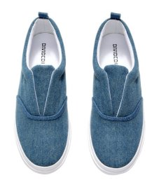 H&M Denim Shoe ($17)
