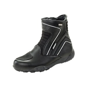 Best Motorcycle Boots 2019
