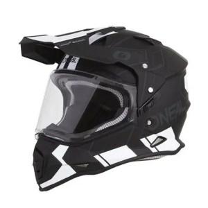 O'Neal Unisex-Adult Off Road SIERRA II Helmet