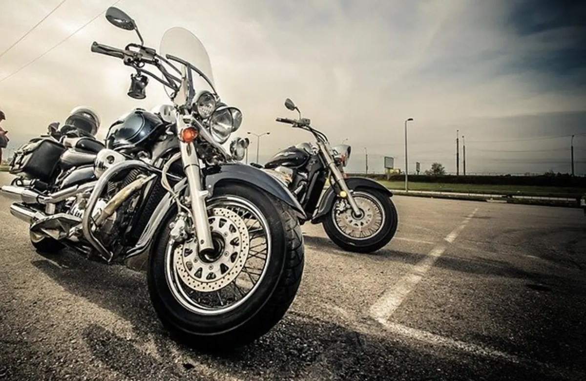 Top 10 Highest Selling Motorcycles