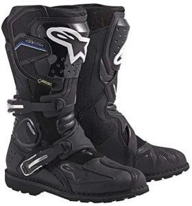 Alpinestars 3402-0378 Dirt Bike Boots