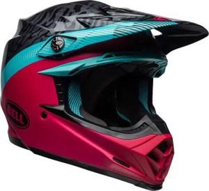 BELL Moto-9 MIPS Dirt Helmet