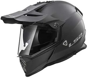 LS2 Helmets Pioneer V2 Adventure Helmet