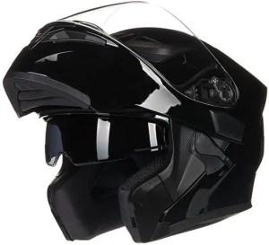 airflow motorcycle helmet