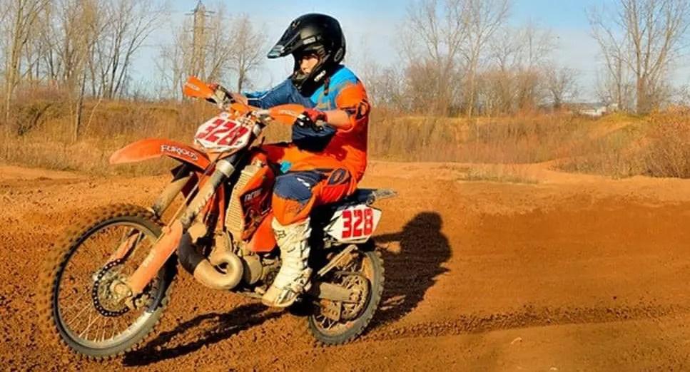 Dirt Bike For Beginners